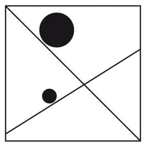 Diagonale Linien: Wirkung von Gestaltungselementen – Werbeagentur Karlsruhe