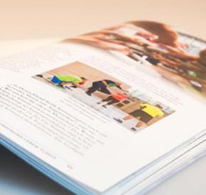 Magazine <br> FORSCHUNG LEBEN
