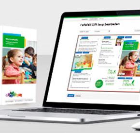 web2print-Anwendung