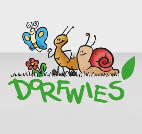 Word-Image Brand <br> Kita Dorfwies
