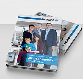 Chronik Wulff Med Tec GmbH
