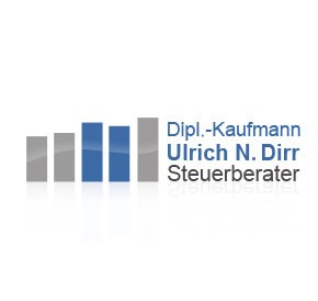 Corporate Design Steuerkanzlei Dirr