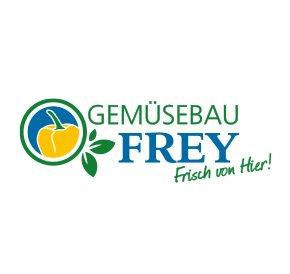 Logofacelift Gemüsebau Frey