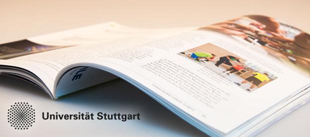 Werbeagentur Karlsruhe: Fachartikel Universität Stuttgart