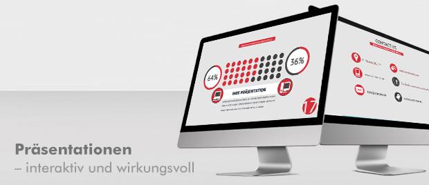 Werbeagentur Karlsruhe: Unternehmenspräsentation
