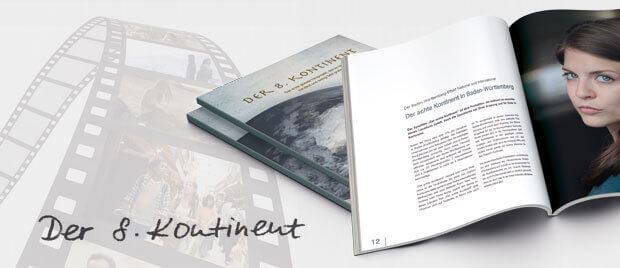Werbeagentur Karlsruhe – Der 8. Kontinent