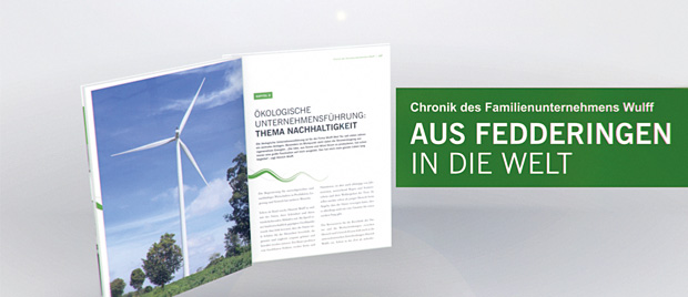 Werbeagentur Karlsruhe: Wulff Med Tec