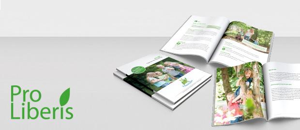Die Werbeagentur Karlsruhe gestaltet Kita-ABC für Pro-Liberis