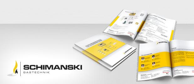 Die Werbeagentur Karlsruhe erstellt neue Info-Broschüre
