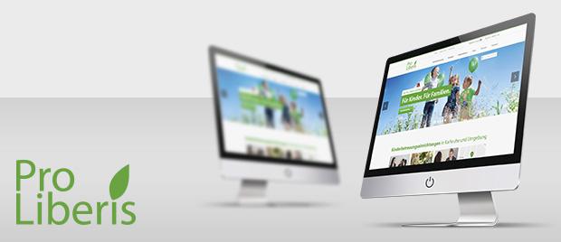 Die Werbeagentur Karlsruhe gestaltet neue Webseite